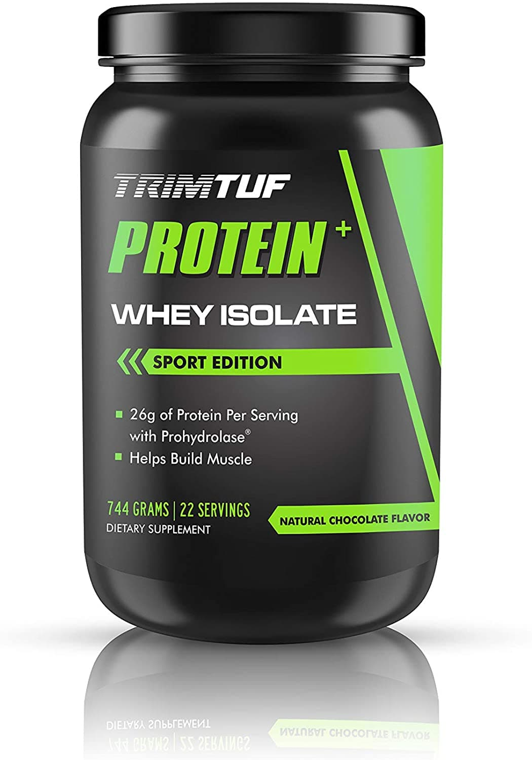 TRIMTUF Whey Protein Isolate
