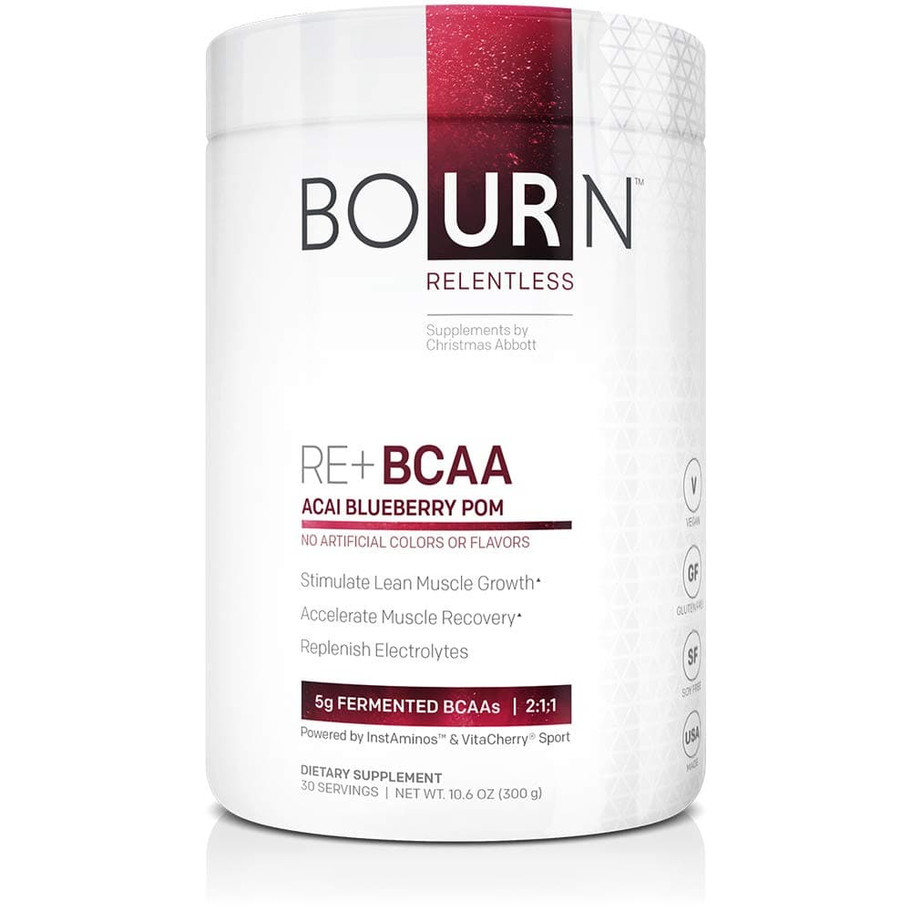 Bourn Relentless RE+ BCAA