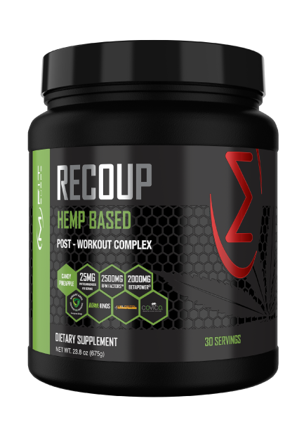 MFIT SUPPS Recoup