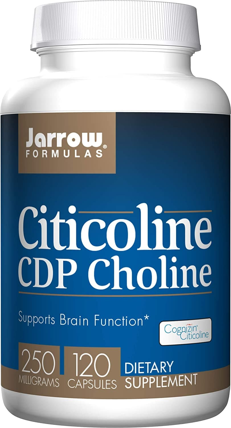 Jarrow Formulas Citicoline