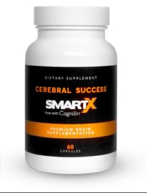 Cerebral Success SmartX