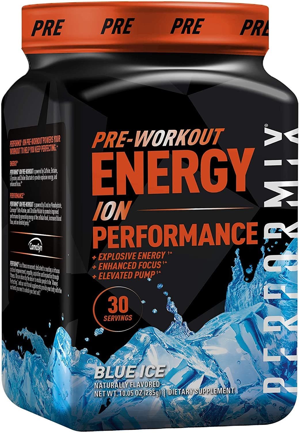 Performix ION Pre-Workout
